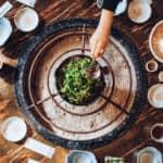 Cultural and Culinary Fusion in Nagasaki