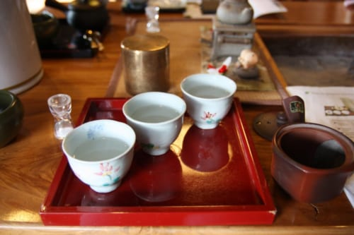 Diese Erfahrung hilft Ihnen, Ihren eigenen perfekten Tee zu kochen.