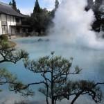 Beppu Jigoku: entre el cielo y el infierno