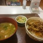 Gyudon: ¡comer bien y barato en Japón es posible!