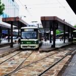 Hiroshima: cómo utilizar el tranvía para moverse por la ciudad