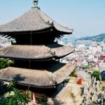 Hiroshima y su pueblo más pintoresco: Onomichi