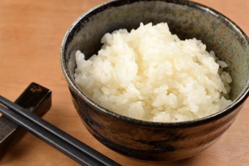 Arroz, el alimento más importante de japón