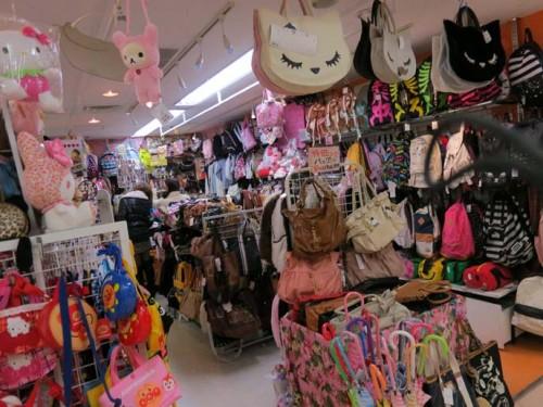 tienda vintage harajuku
