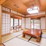 Alojamiento en Japón: dime con quién andas y te diré dónde dormir