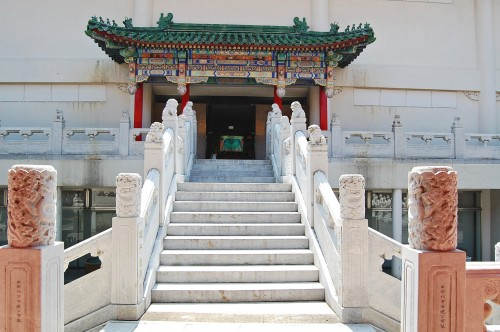 Museo Histórico de China en Nagasaki