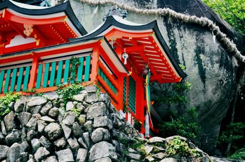 santuario kamikura shingu