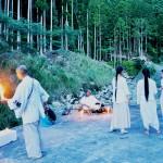 Viviendo con un monje budista en las montañas, experiencia única en Japón