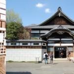 Arquitectura hecha museo en Tokio; nostalgia Edo en Japón