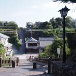 Kitsuki: regreso al Japón feudal