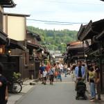 Experimentar Takayama: más que turismo
