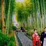 Shuzenji: el pequeño Kioto de Izu
