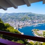Atami: onsen, vistas marinas y mucho más