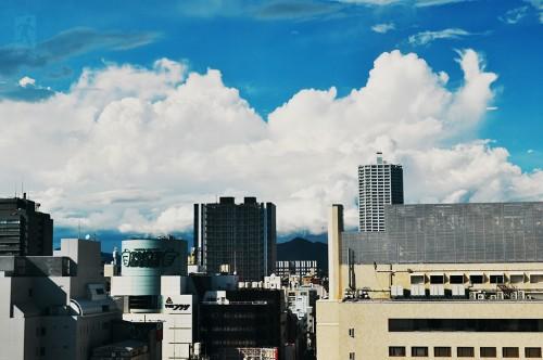 Tokyu Hands en Hiroshima