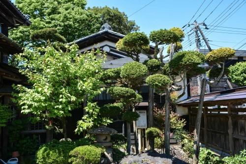 Templo de Murakami.