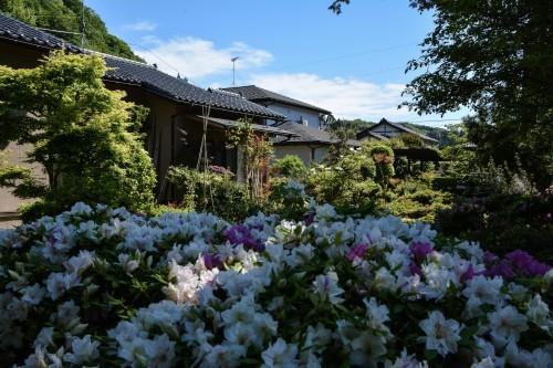 Residencia de Kishi de Murakami.
