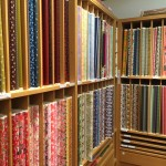 Ozu Washi: papelería tradicional japonesa en Nihonbashi