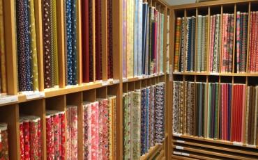 Variedades de papel washi en Ozu Washi.