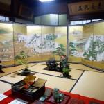 El Festival de los biombos: recorriendo el Murakami de la era Edo