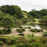 Jardines en Tokio: nuestro top 8