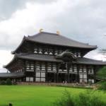 Le temple Tōdai-ji de Nara et son colossal Bouddha en bronze !