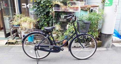 Le vélo, meilleur moyen de découvrir Kyoto
