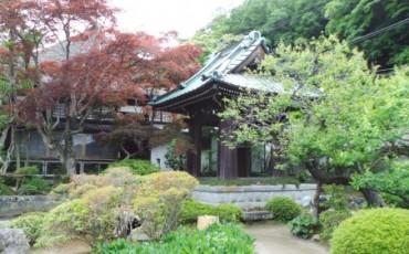 Kaizo-ji temple, Kamakura
