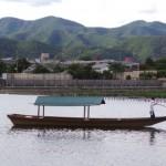 Kyoto – Balade bucolique à vélo le long de la rivière Katsura