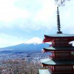 Kawaguchiko – Une journée de visite entre mont Fuji, lac et pagode