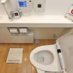 L'hygiène inégalée et inégalable du Japon