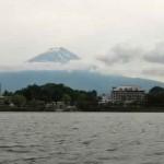 Randonnée au pied du mont Fuji : la piste Yoshida.