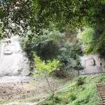 Péninsule de Kunisaki: temple Monjusenji et Bouddhas secrets gravés dans la roche