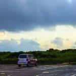 Louer une voiture à Okinawa et conduire dans des coins sympas !