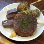 Les Oden : la spécialité culinaire réconfortante de Shizuoka