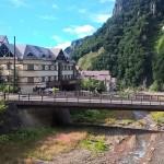 Les gorges de hoheikyo pour admirer les momiji hokkaido for Cash piscine sollies pont