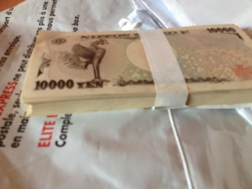 Voyage au japon : comment acheter des yens ? voyapon