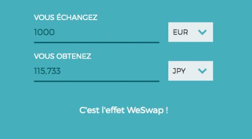 Voyage au Japon : changer des euros en yens.