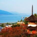 D'Hiroshima à Miyajima : se rendre sur le Mont Misen à moindre frais