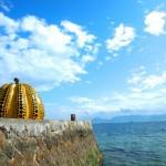 L'île de Naoshima : de l'art pur à respirer !