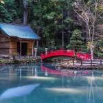 """Soba, dango et visite du sanctuaire Okuni Jinja, le """"petit Kyoto"""" d'Enshu"""