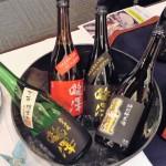 """Un """"SAKE TOUR"""" pour mieux connaître ce célèbre alcool japonais"""