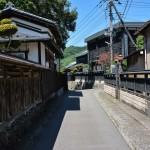 Murakami : à la découverte de la ville et de ses jardins
