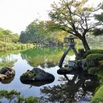 Jardins japonais : les 5 à ne pas manquer au Japon !