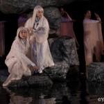 Antigone mise en scène par Miyagi Satoshi au festival d'Avignon 2017 !
