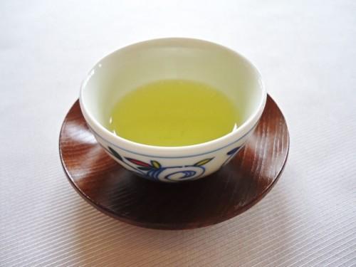 Thé sencha japonais