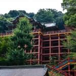 Visite du sanctuaire Yūtoku Inari, l'un des plus grands sanctuaires Inari du Japon