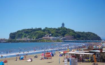 s_片瀬海岸東浜 (2)