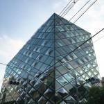 Architecture à Tokyo : ce qu'il faut voir !