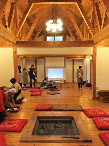 Yamakoshi, écotourisme, agriculture, Japon, Niigata