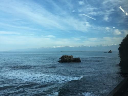 baie de toyama, pêcheurs, himi, poissons, japon